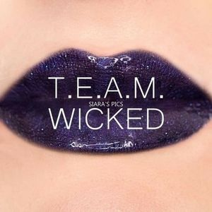 Lipsense Team Wicked
